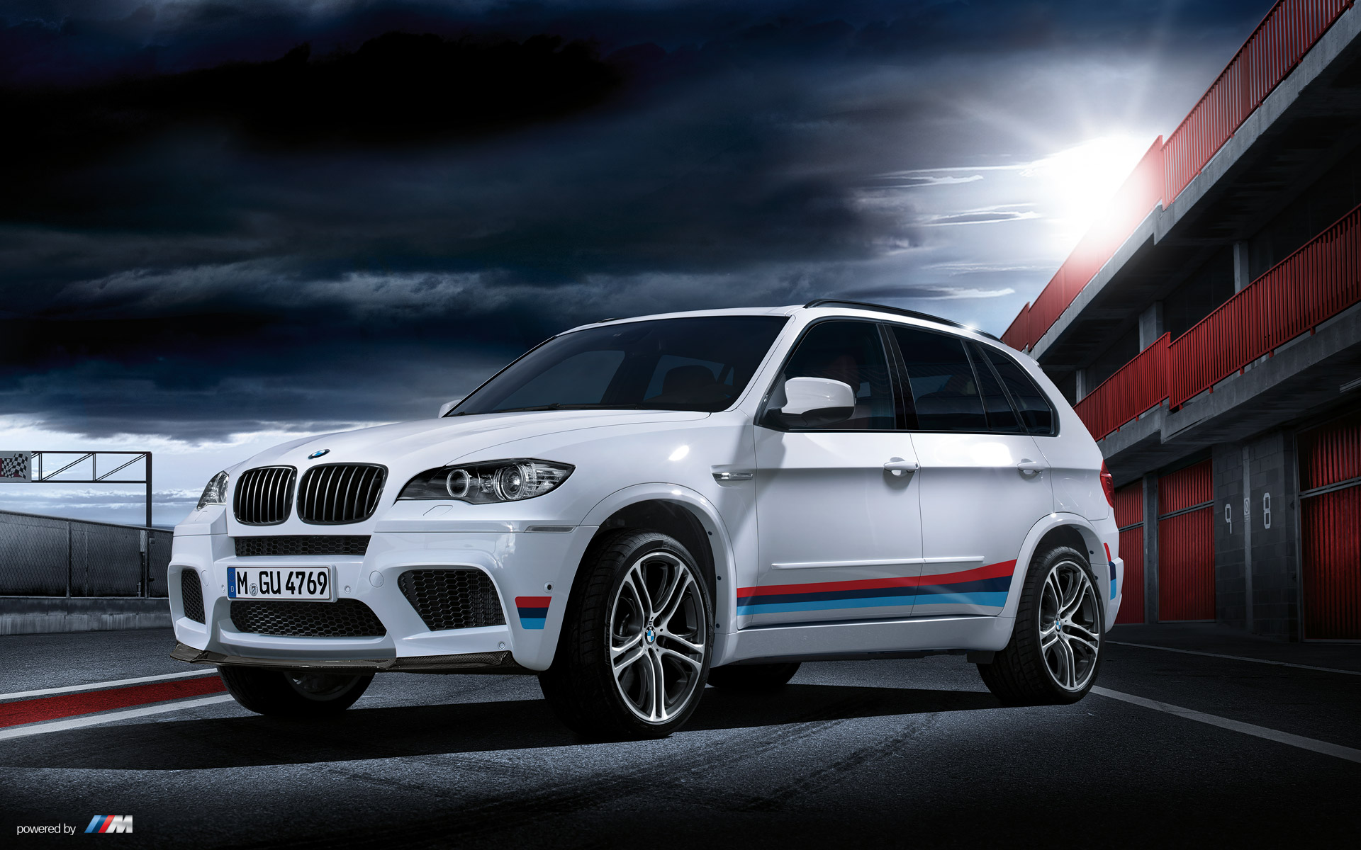 Bmw m performance parts images videos
